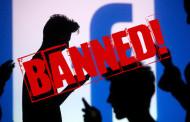Inilah Lima Nama Yang Dicekal Facebook