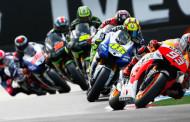 Jadwal Perhelatan MotoGP 2016