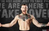 McGregor Paling Populer di Media Sosial