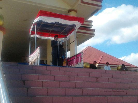 Memperingati-Hari-Pahlawan-10-November-Pemkab-Bolmong-Gelar-Upacara-Bendera-1