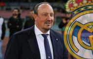 Rafael Benitez Resmi Dipecat dari Real Madrid
