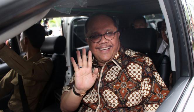 Politikus PDIP Tak Setuju Deponering Kasus Eks Pimpinan KPK