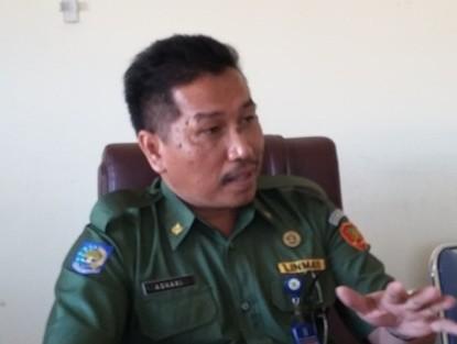 Sekda Bolmong Tegaskan Sangadi Transparan Kelola Dandes