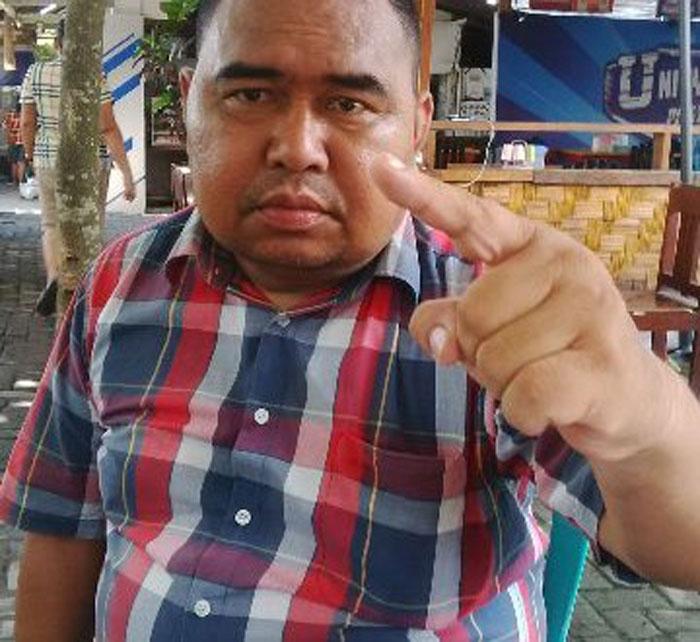 LPKEL Bantah Tudingan Terhadap Walikota  Kotamobagu Yang Doyan Jalan Jalan