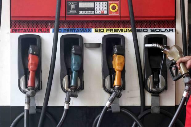 Pengusaha SPBU Akui Hitungan Harga BBM Beda dari Pemerintah