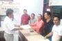 KPU Kotamobagu Serahkan DPT Pada Pendukung Paslon Independen