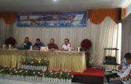 Gelar technical Meeting PT TRRS Kumpul Bersama Perusahaan Penyedia Barang Dan Jasa
