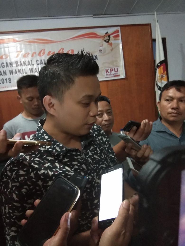 Panwas Tolak Hasil Verifikasi Faktual PPK di Empat Kecamatan Se-Kotamobagu