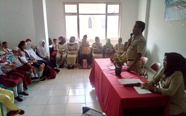 Dinas Pendidikan Kotamobagu Gelar Festival dan Lomba Seni Siswa Nasional