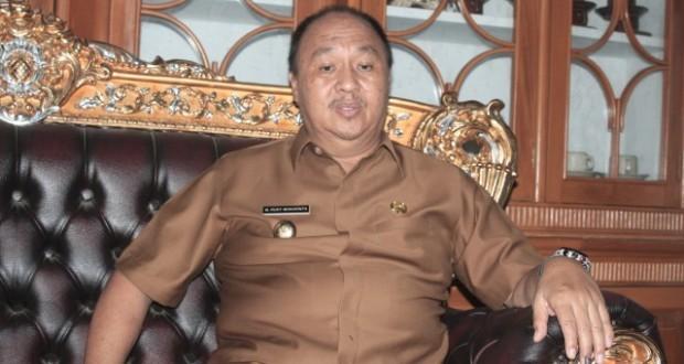 Pjs Walikota Kotamobagu Himbau Masyarakat Jaga Keamanan
