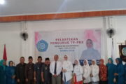 Walikota Lantik Pengurus TP- PKK Kecamatan Kotamobagu Utara,Barat dan Selatan