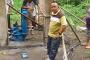 Seluruh SKPD Kotamobagu Bakal Gunakan Sapu Ijuk Desa Sia