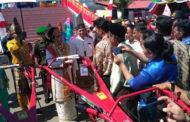 Kelompok Tani Terima Puluhan Bantuan Alsintan Dari Bupati Bolmong