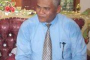 Nantudju Berpulang, Pemkab Bolmong Berduka