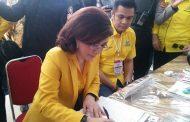 Ini 45 Daftar Bacaleg Partai Golkar untuk DPRD Sulut