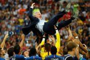 Perancis Juara Dunia, Kroasia Tetap Berpesta