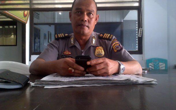 Polres Bolmong Layangkan Surat Panggilan Terhadap Dua Terduga Pencemaran Nama Baik Ketua Panwas Kotamobagu.