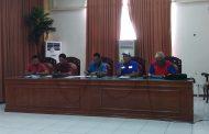 Bersama Pemkab Bolmong SJB Terus Mantapkan Persiapan Lomba Futsal