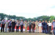 Walikota Kotamobagu Ir. Hj Tatong Bara Pimpin Deklarasi Semangat Kemerdekaan