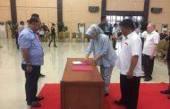 Pelantikan TBNK Pindah ke Gedung Deprov Sulut