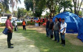 Tim Pemkab Bolmong Mulai Lakukan Pelayanan Pada Korban Bencana Alam Sulteng