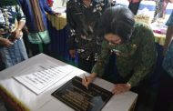 Bupati Bolmong Canangkan 13 Desa Kampung KB