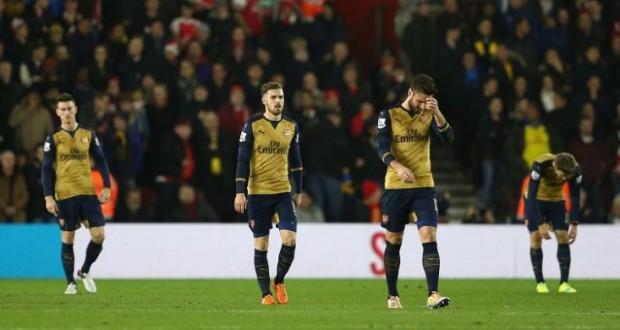 Kecewa dengan Kinerja Wasit, Suporter Arsenal Bikin Petisi