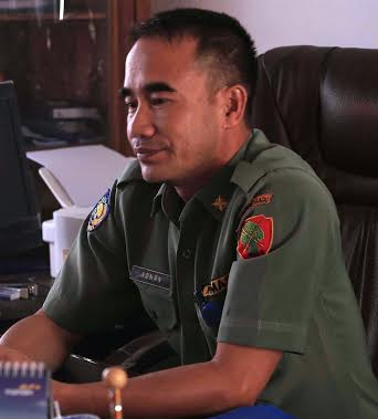 Perekrutan CPNS KK Masih Menunggu Petunjuk Kemenpan RB