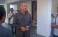Disperdagkop  Kotamobagu Segera Sosialisasikan ke Pedagang Terkait Ikan Kaleng Bercacing