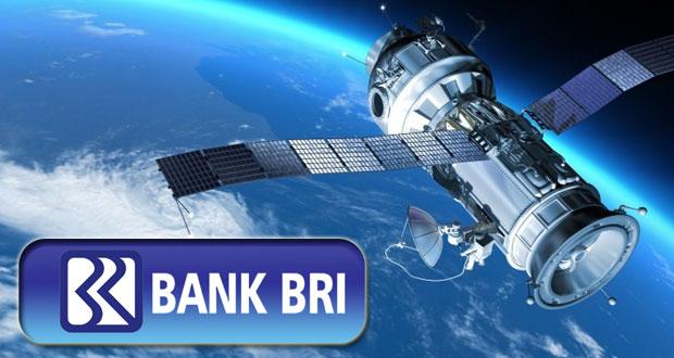 BRI menjadi Bank pertama di dunia yang memiliki Satelit sendiri