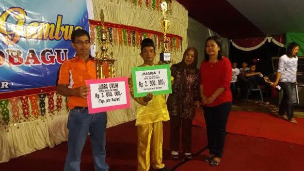 Lestarikan Budaya Tradisional Mongondow Pemkot Gelar Festival Pantun Dan Gambus Se- Kotamobagu