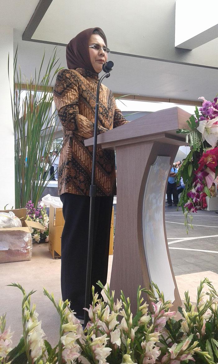 Walikota Kota Kotamobagau Dukung Program Pengentasan Kemiskinan Daerah ODSK
