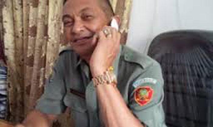 Yudha Rantung : BLH Bolmong Butuh Pembangunan Laboratorium