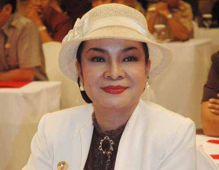 Gugatan Jaksa Penuntut Umum Terhadap Marlina Moha Siahaan Ditolak.
