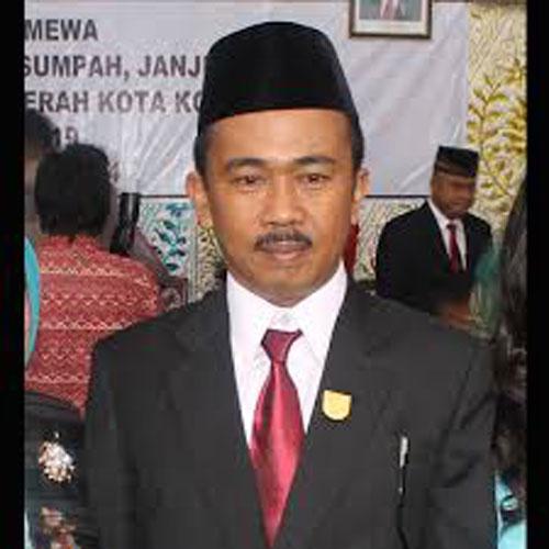 Astaga Diduga Dibawah Pimpinan Ahmad Sabir, DPRD Kotamobagu Tak Pernah Gelar Reses