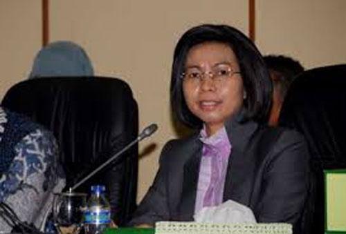 Kasus Staf Ahli Komisi V DPR RI tak Ada Kaitan Dengan Yasti