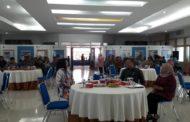 Bahas Tapal Batas, Walikota Kotamobagu Tanda Tangani MOU Bersama Badan Informasi Geopasial