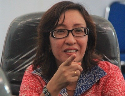 KPU Kotamobagu Tegskan Bagi Anggota DPRD Yang Pindah Partai dan Nyaleg Lagi Harus Mempunyai Surat Pengunduran Diri