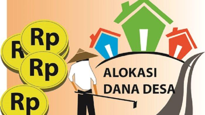 PMD Bolmong Himbau Sangadi Segera Mengajukan Penyaluran Dandes