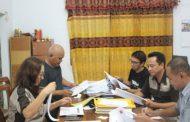 KPU Daerah Kotamobagu Gelar Coklit