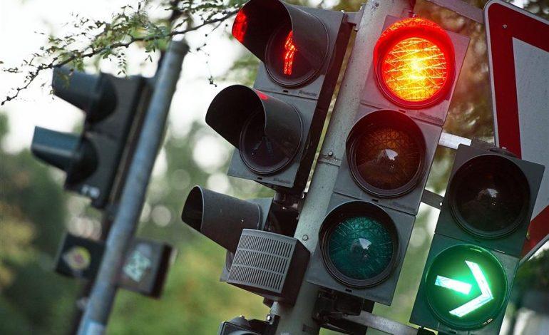 Tahun ini Simpang Empat Kotobangon Bakal Miliki Traffic Light
