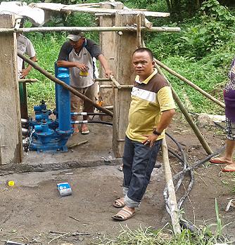 Desa Sia Bakal Bagun Wahana Flayingfox