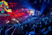 Inilah 5 Game Esports Selain Arena of Valor di Asian Games 2018