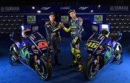 Musim Depan, Nama Tim Valentino Rossi dan Maverick Vinales Berubah