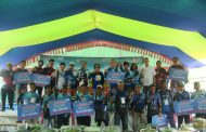 Bupati Bolmong Resmi Tutup Iven Nasional Bolmong Hebat Fishing Turnamen