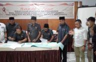 Secara Resmi KPU Kotamobagu Umumkan Hasil Pleno Rekapitulasi Perolehan Suara Pilwako Kotamobagu