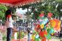 Walikota Tatong Bara Peringati Hari Anak Bersama Ribuan Anak Kotamobagu