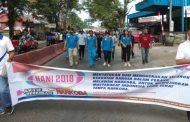 Bupati Bolmong Hadiri Perayaan Hari Anti Narkoba