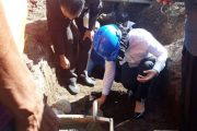 Tingkatkan Pelayanan Kesehatan,Pemkot Kotamobagu Kembali Bangun Puskesmas di Kotobangon