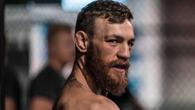 Aksi Saling Sindir McGregor Vs Ayah Nurmagomedov Kian Memanas